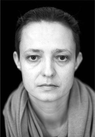 Justyna Łagowska