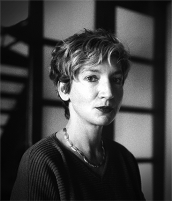 Barbara Hanicka