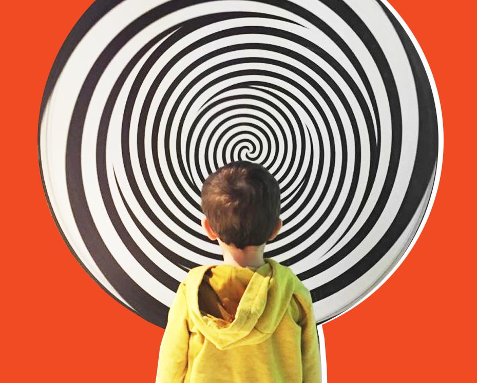 Jak w baloniku zamknąć znaczenie? Tajemnice pracy scenografa - warsztat dla dzieci