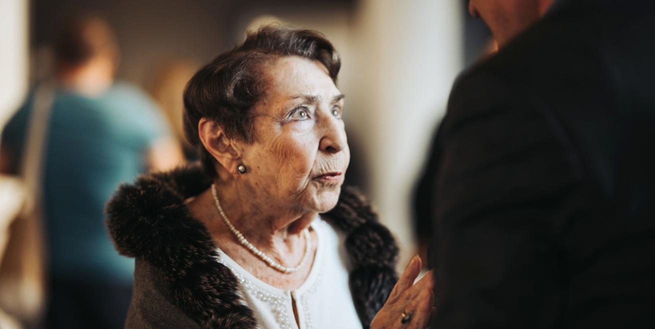 Kolekcjonowanie (teatralnych) wspomnień - warsztat dla seniorów