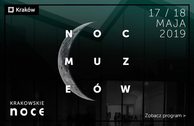 Noc Muzeów 2019 w MICET